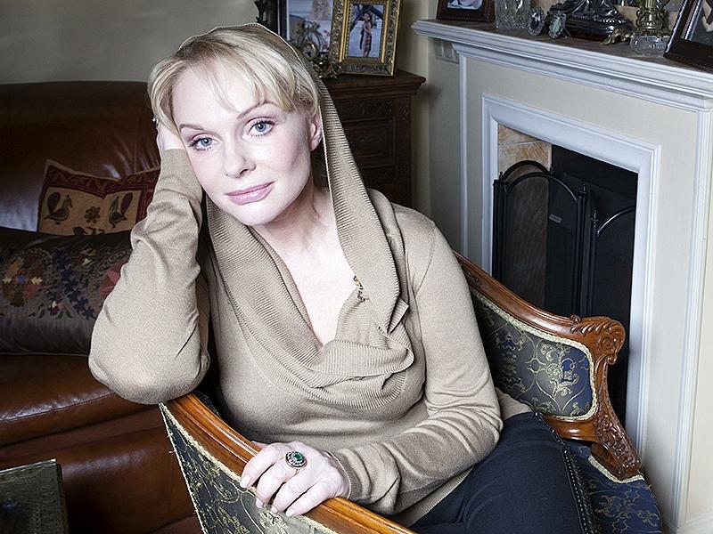 Ирина Цывина тайно вывезла в США ордена и письма Евгения Евстигнеева и передала их подруге