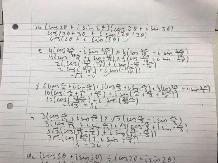 Папа предложил помочь сыну с домашней работой по математике, но пожалел, когда увидел задание