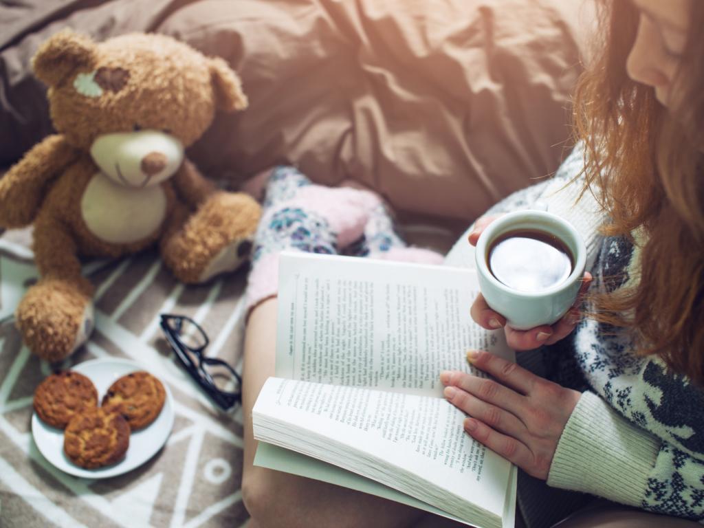 Распорядок сна: на одном из женских форумов мама поделилась лайфхаком