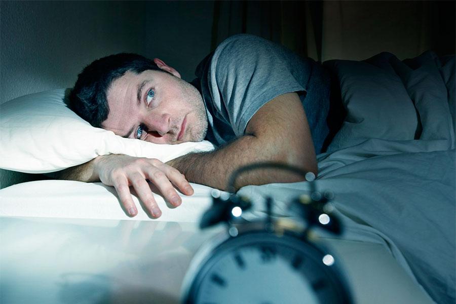 Расстройство сна и не только: переболевшие COVID-19 имеют более высокий риск проблем с психическим здоровьем (исследование ученых из Оксфордского университета)