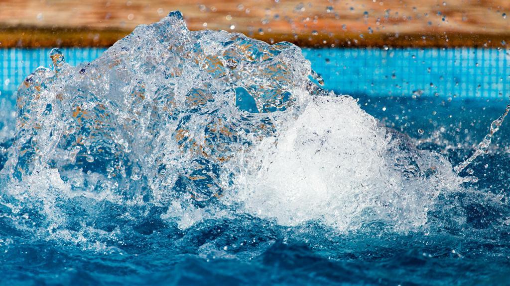 Исследователи доказали, что вода имеет несколько жидких состояний