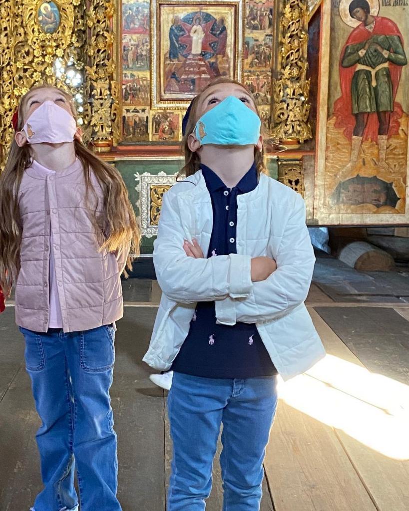 Ольга Слуцкер не видела детей 10 лет. Как живет бизнесвумен сегодня