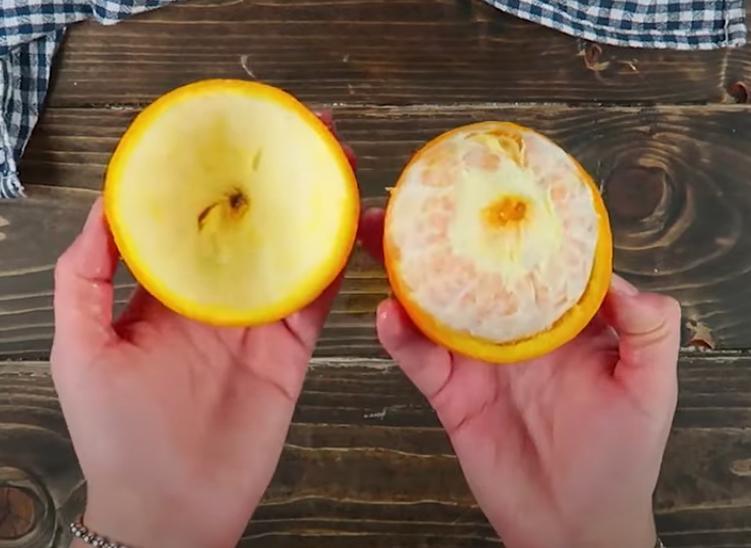 Покупаю апельсины, вычищаю мякоть и готовлю нежные кексы: рецепт