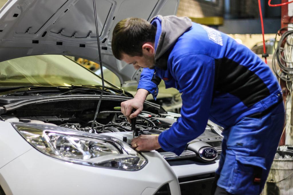 """""""Починим, будет как новое"""": на фоне кризиса россияне стали чаще ремонтировать бытовую технику и автомобили"""