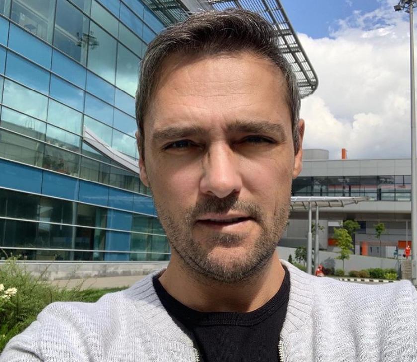 """Седина и морщины: Юрий Шатунов показал себя подписчиками """"без прикрас"""""""