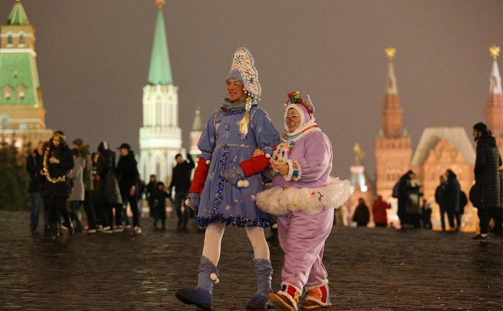 Праздника не будет: в ряде регионов России под запрет попали новогодние корпоративы