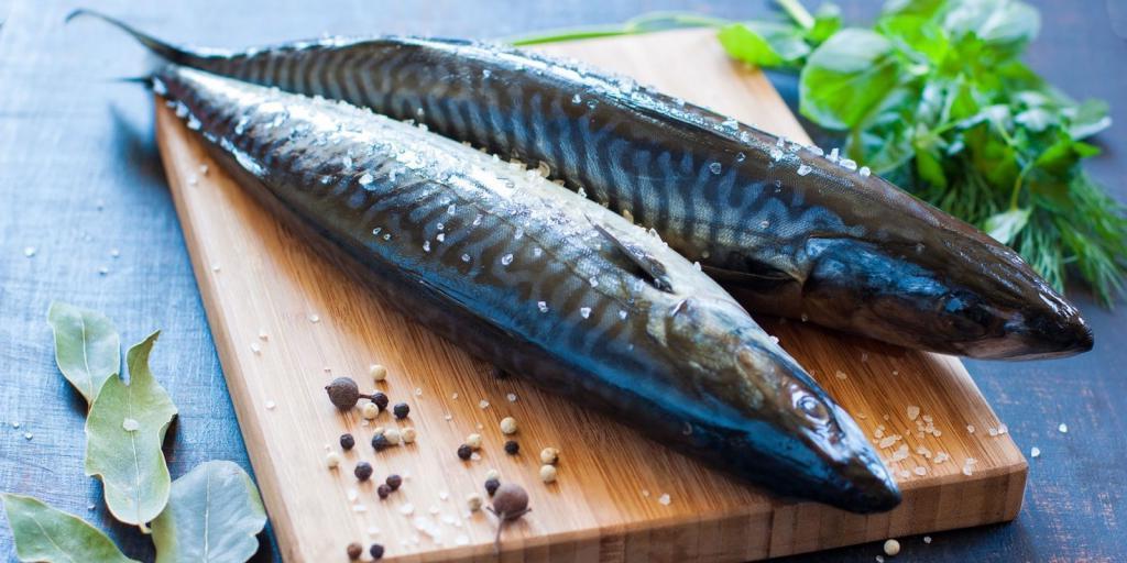 Когда удачный маринад, любая рыбка будет вкусной: рецепт скумбрии