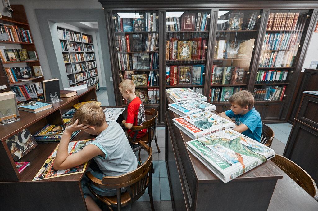 Количество посещений увеличится на треть: в Министерстве культуры рассказали о плане развития библиотечного дела