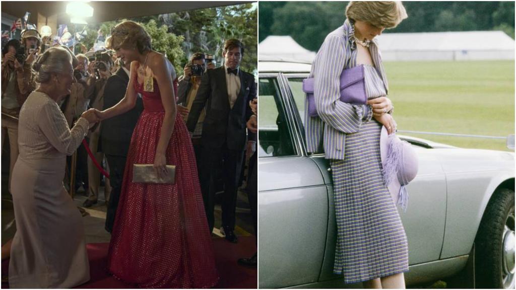 Наряды принцессы Дианы, которые никогда не выходят из моды (фото)