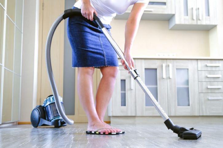 Узнала, сколько лет тратит русская женщина на уборку и задумалась. А стоит ли оно того?
