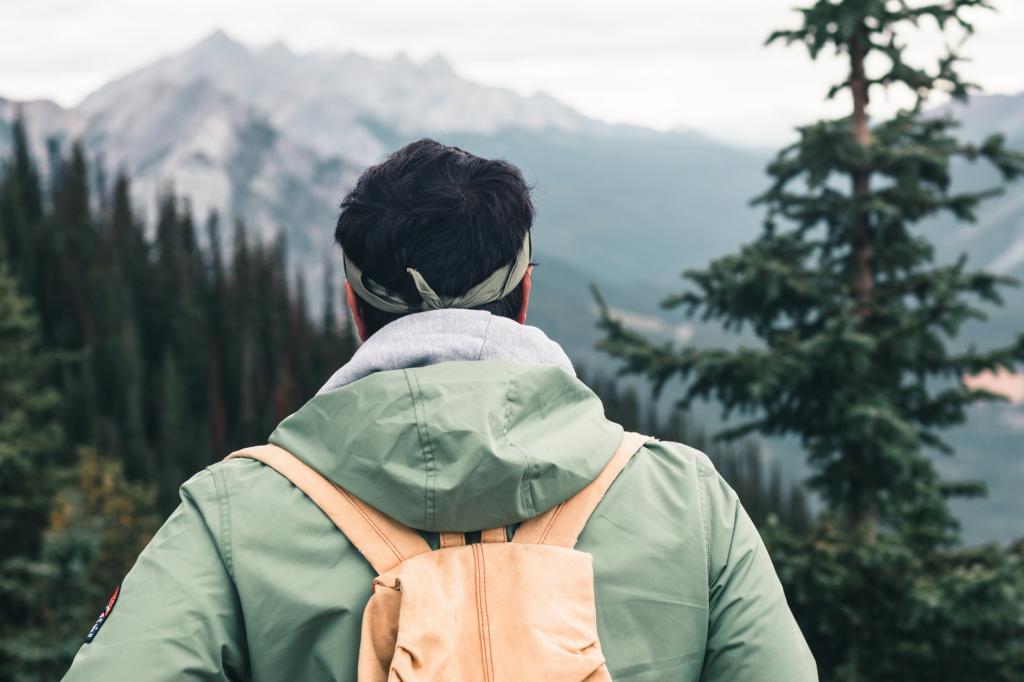 """""""Принять раз в день - и никакого стресса"""": японское исследование показало, что наблюдение за природой способствует ментальному здоровью"""