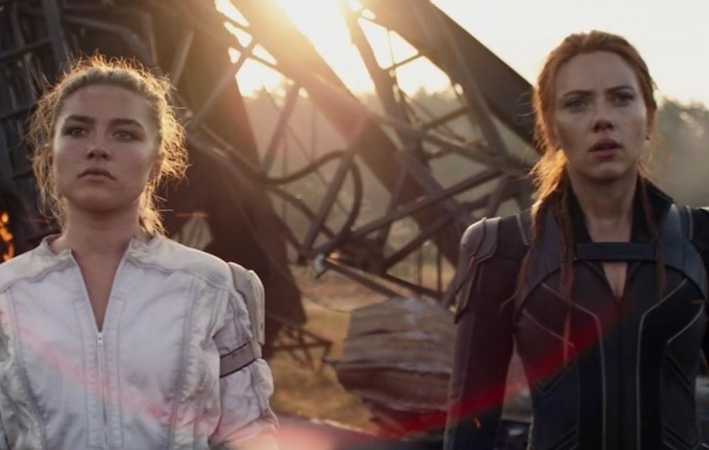 Скарлетт Йоханссон нашла себе идеальную замену: выбывшая из Marvel актриса считает, что Флоренс Пью преуспеет с ролью Черной вдовы