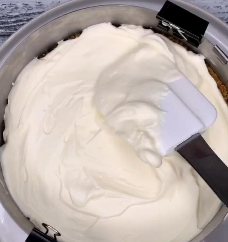 """Печь не нужно: научилась готовить английский десерт """"Баноффи пай"""""""