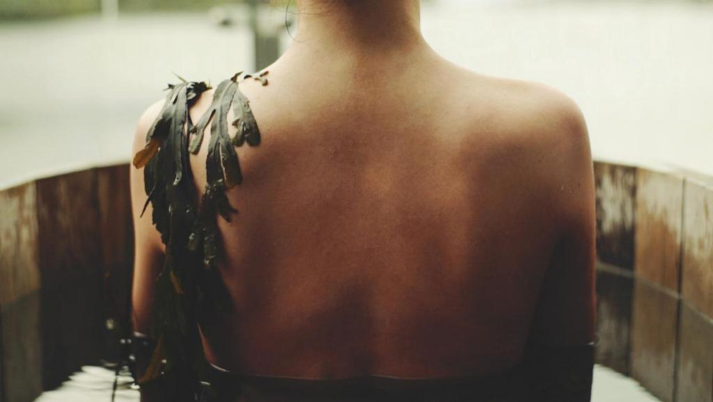 """""""Способны на все!"""": почему морские водоросли - универсальный способ ухаживать за кожей"""