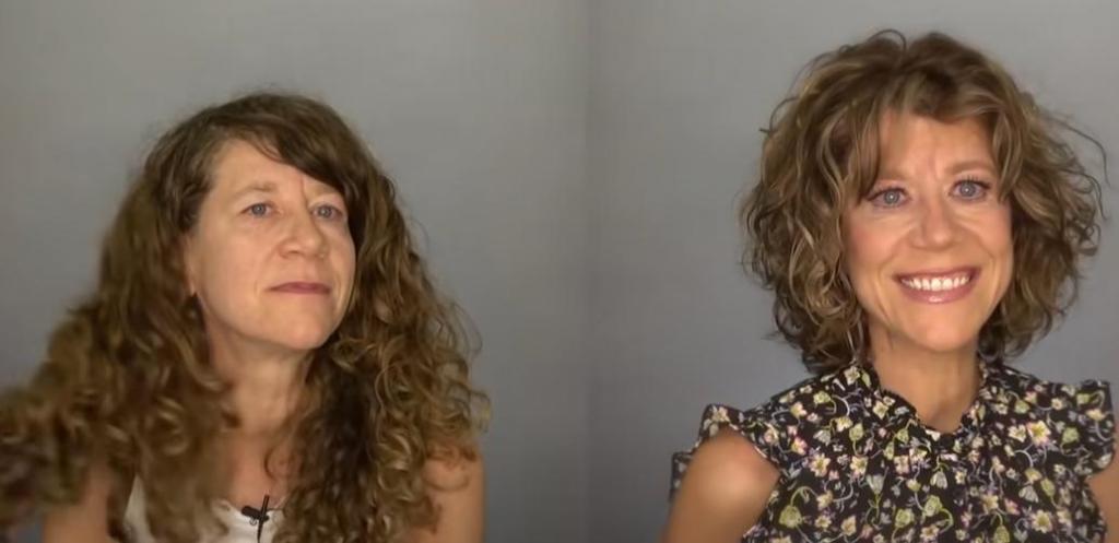 Женщина решилась отрезать кудрявые волосы и стала выглядеть роскошно и дорого (фото до и после)