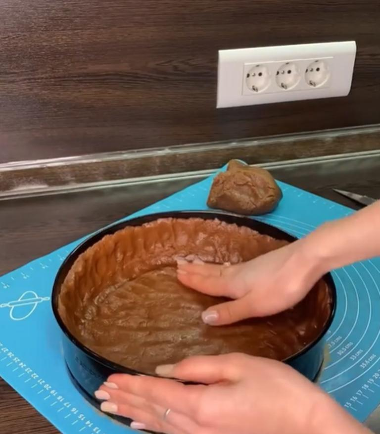 Детки расхватывают мой творожный пирог на ура, уже несколько мамочек попросили рецепт: делюсь