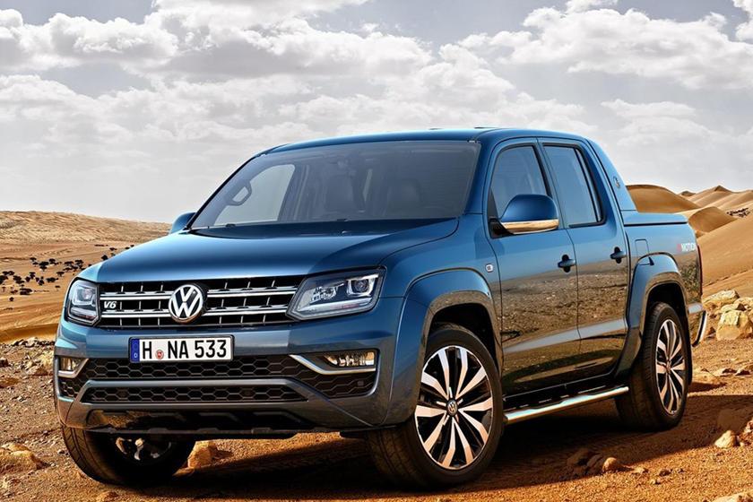 Самый вместительный, самый быстрый: 9 мировых рекордов Гиннесса, установленных Volkswagen