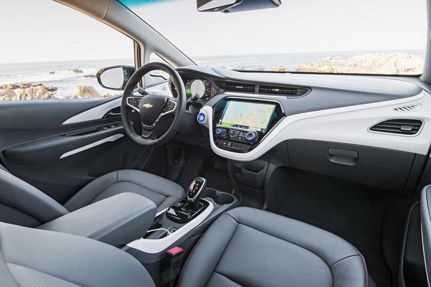 Пикап за 20 тысяч долларов: владелец Chevy Bolt решил сделать из модели авто с погрузочной платформой
