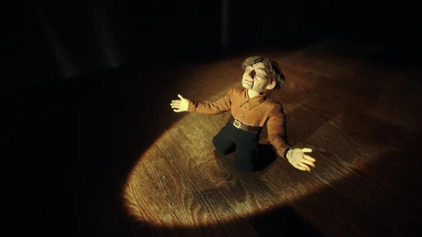 Кукольный Успенский: документальный анимационный фильм о любимом детском писателе будет доступен бесплатно на онлайн-платформе