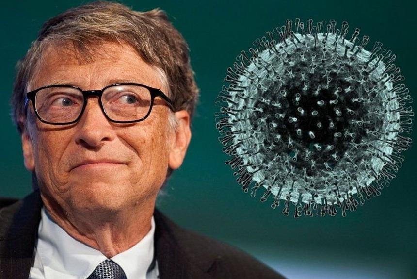 Эльзагейт, Сорос, Гейтс, коронавирус, инопланетяне: самые захватывающие теории заговора. Верить или нет- решайте сами