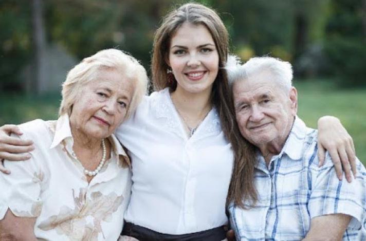 Общение с пожилыми родителями: каким оно должно быть, чтобы комфортно было всем