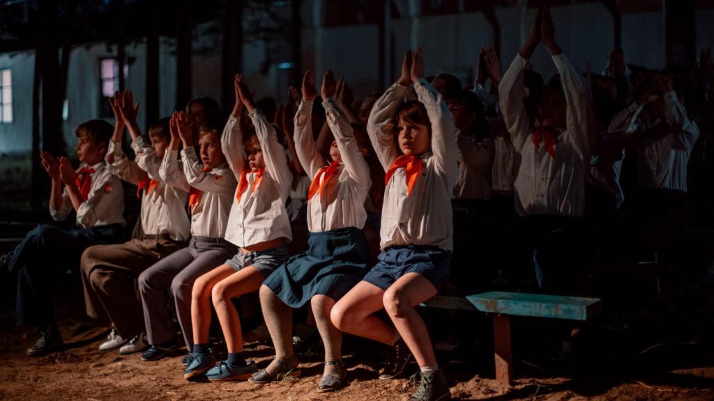 """Российские фильмы на азиатском телевидении: """"Пищеблок"""", """"Новенький"""" и другие отечественные картины, которые представят на форуме в Сингапуре"""