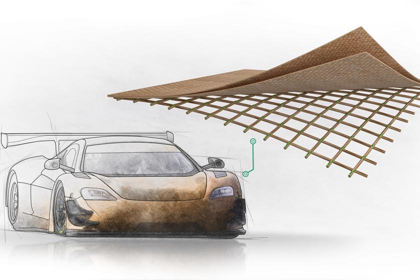 Такой же жесткий, но намного дешевле: у углеродного волокна появился конкурент - Amplitex