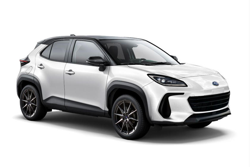 Если авто создадут, это будет удивительно красиво: в Сети появились рендеры кроссовера Subaru BRZ