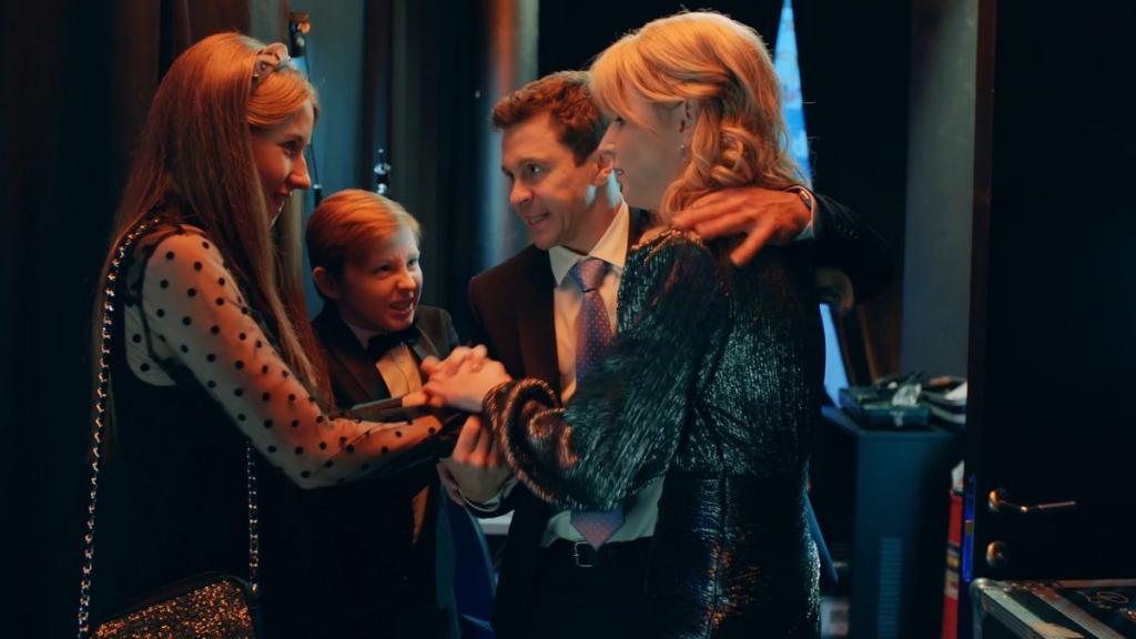 """""""Идеальная семья"""" Павла Деревянко: на ТНТ выходит новый комедийный сериал, который обещает быть уморительно смешным"""
