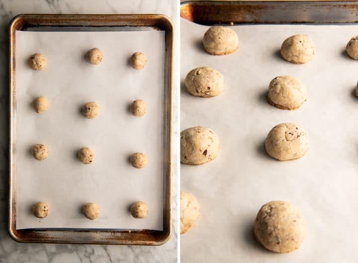 А мои снежки можно есть: к чаю готовлю вкусное, но простое печенье (рецепт)