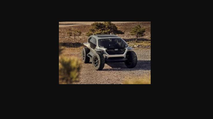 Audi выставит на ралли «Дакар» 2022 года электромобиль: компания объявила о намерении вернуться к участию в авторалли