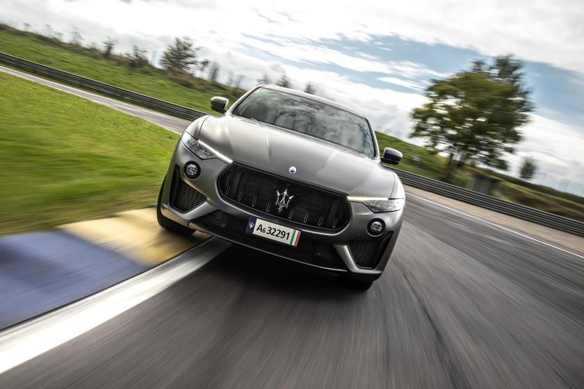 Амбициозные планы: Maserati электрифицирует весь модельный ряд в течение 5 лет