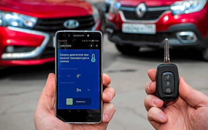 Полезные и бесполезные функции в автомобилях: панорамная крыша, запуск двигателя с телефона