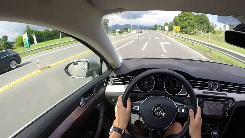 Прощай, Passat! VW прекращает производство легендарного автомобиля