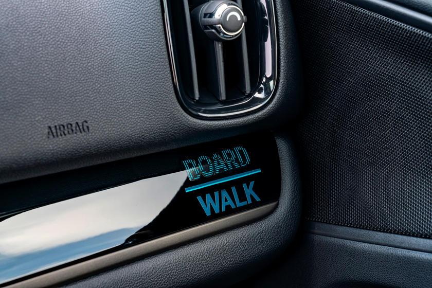 Тираж ограничен 325 экземплярами: компания Mini представила лимитированную версию Countryman Boardwalk Edition
