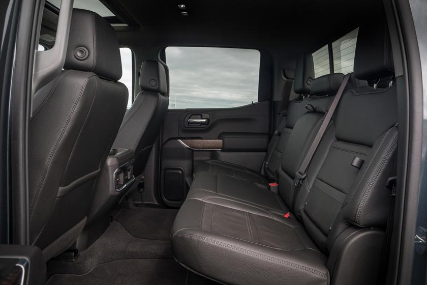 Технология Super Cruise превзошла автопилот Tesla: систему вождения без рук поставят на обновленный GMC Sierra 1500 Denali 2022
