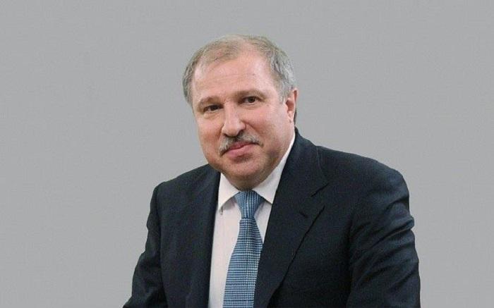 Худайнатов Эдуард Юрьевич: от монтажника вышек к собственному нефтяному бизнесу