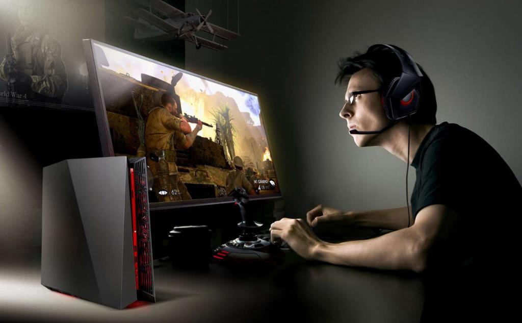 Геймеры активизировались: в Европе зафиксирован резкий рост спроса на игровые компьютеры