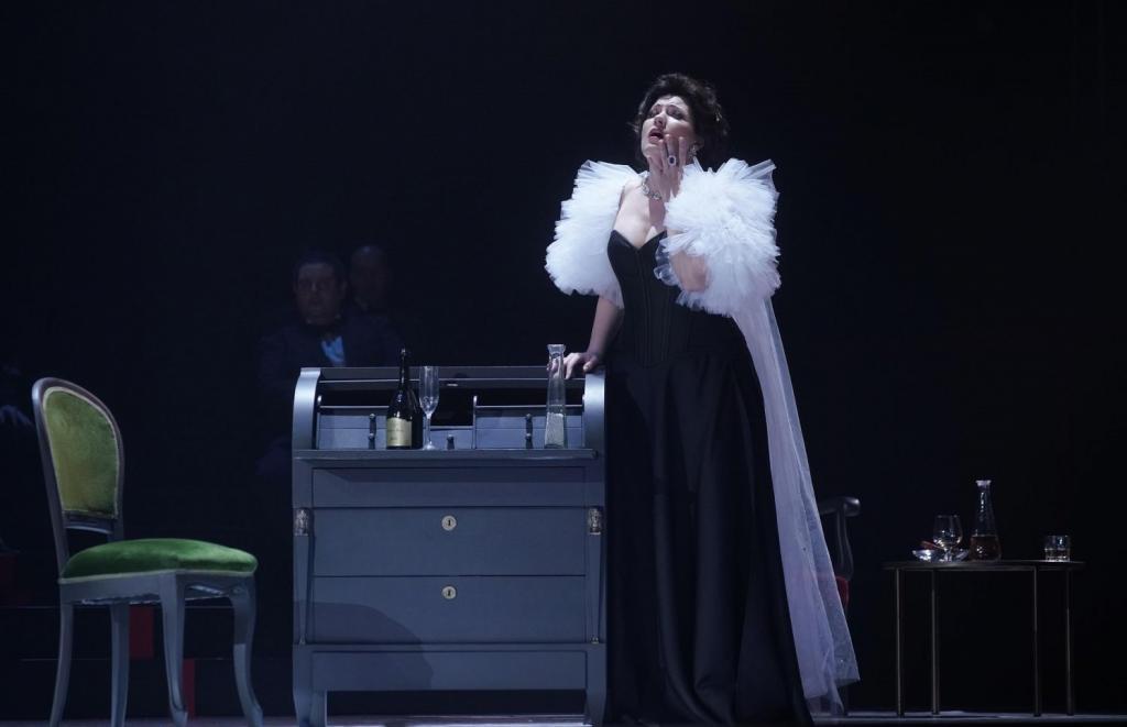 Во вторник - в Метрополитен-оперу, а в субботу - в РАМТ, и все, не выходя из дома. Лучшие спектакли со всего мира, которые покажут онлайн