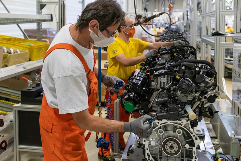 У Kia есть смелый план: к 2027 году компания хочет стать одним из лидеров рынка электромобилей