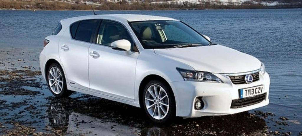 Какие машины самые надежные: британцы отдают японским и корейским моделям пальму первенства, российские автолюбители с этим не согласны