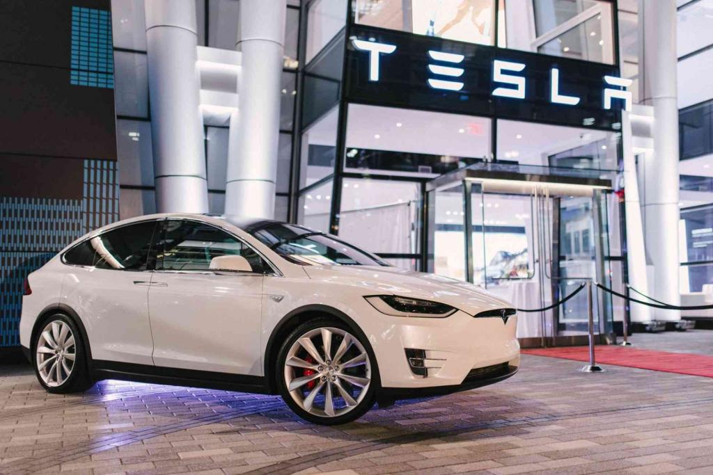 На шанхайской фабрике Gigafactory 3 Tesla началось производство Model Y: работы идут с опережением графика
