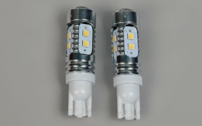Немецкие эксперты рассказали, почему невыгодно использовать светодиодные фары: высокая стоимость ни при чем