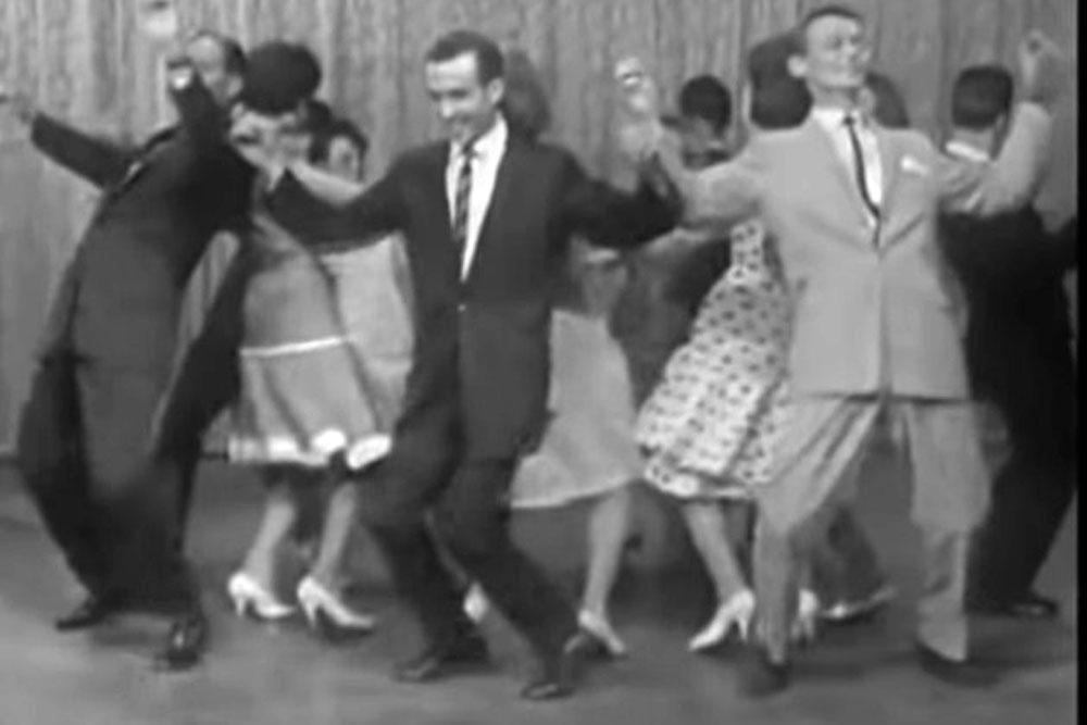 """Артур Мюррей, который положил начало новой эре танцев в одиночку: ох, уж этот твист, сплошное """"разложение""""!"""