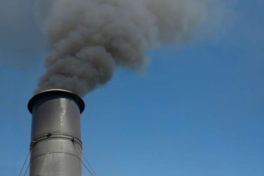 Газовые котлы должны быть запрещены в Великобритании к 2034 году из-за вредных выбросов в атмосферу, считает британский комитет по изменению климата