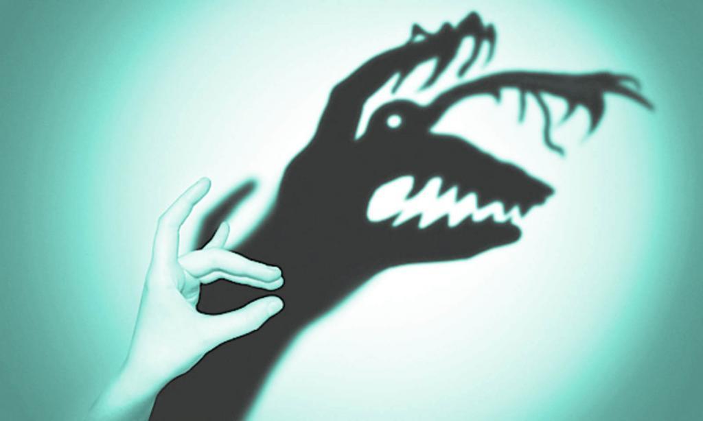 Фобии передаются от родителей: учимся не формировать страхи у ребенка