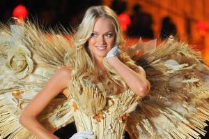 Как выглядят ангелы Victoria's Secret без макияжа