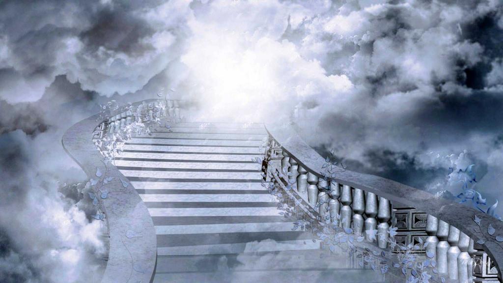 Согласно мудрой восточной пословице, в раю пустуют два места: для кого они предназначены (судя по всему, пустовать они будут вечно)