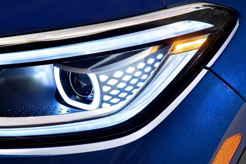Есть шесть возможных комбинаций: обзор уровней отделки салона VW ID.4 и пакетов