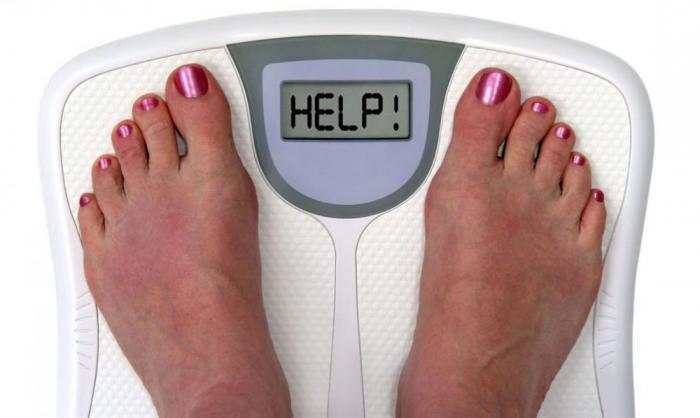 Как меняется вес при диабете